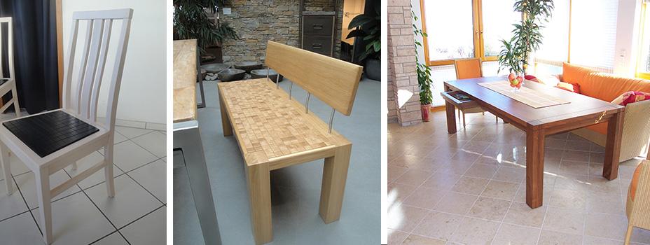 schreinerei seckinger wood balance. Black Bedroom Furniture Sets. Home Design Ideas