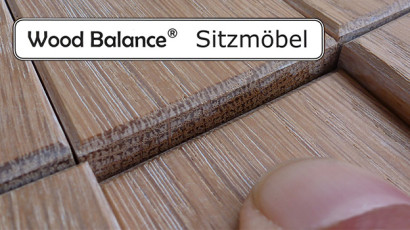 Wood Balance® Möbel